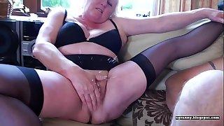 Granny squirt