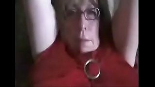 Stunning Grandma Getting Her Big Ass Fucked Real Deep