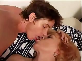 Milf & Granny market of sex Vol. 10
