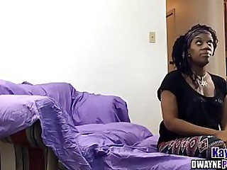 Behind The Scenes Black Granny Anal Sex