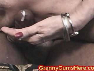 SLUT Granny's FILTHY Home VIDEO