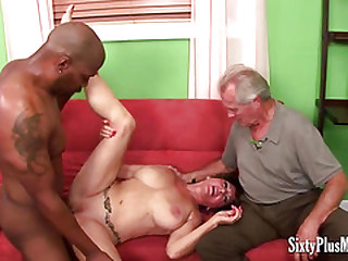 Busty Mature Sluts in Hardcore
