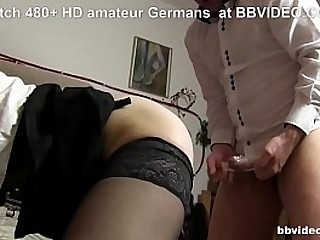 Mature mom loves anal sex with her husband and boyfriend