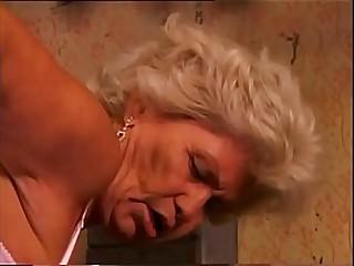 Granma do it better: the granny's vices Vol. 1