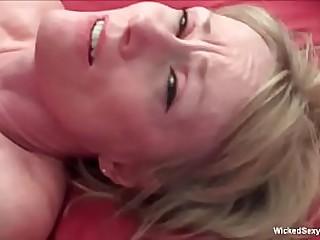 Granny Gets The Sex She Deserves!