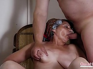 Granny photos and intriguing mature pictures