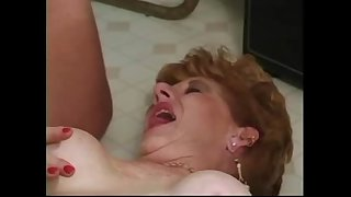 Young guy fucks short haired edhead 70 year old. see more on fucktube8.com
